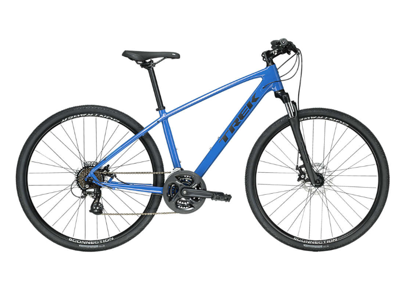 trek bikes for big guys