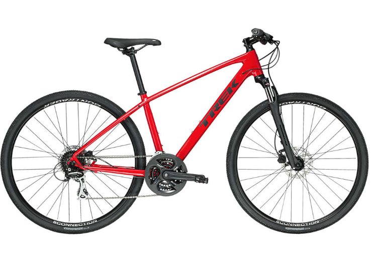 trek bikes for big guys