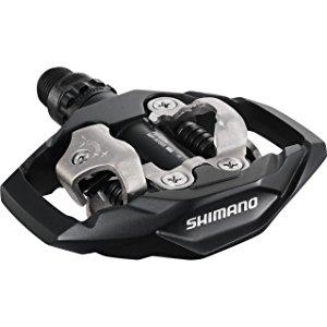 Shimano PD-M530 MTB SPD Pedals
