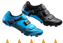 Shimano SH-XC90 Mountain Bike Shoes Review
