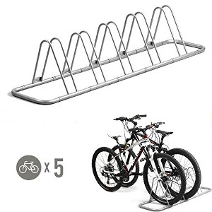 bike safety rack storage