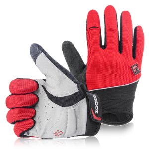 biking safety gloves for men