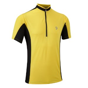biking safety jersey for men