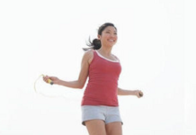 calories burned jumping rope