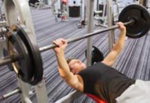 calories burned weight lifting and body weight exercises