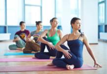 Calories Burned Yoga