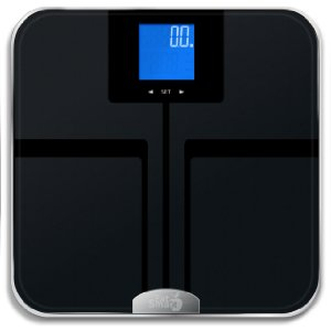 digital body fat percentage scales