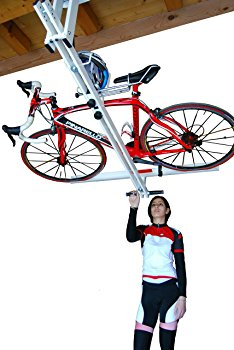 Indoor Bike Rack Guide Storage For Wall Ceiling Floor
