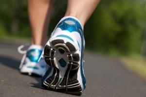 calories burned running / jogging