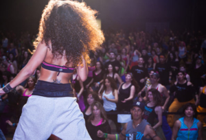 how to become a zumba instructor