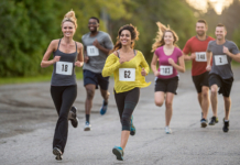 How to start running for beginners