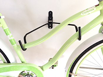 Ibera wall hanger bike storage hook