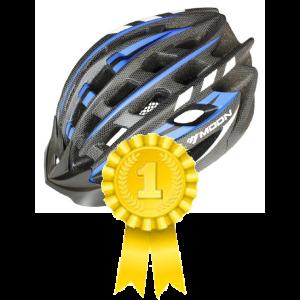 moon best bike helmet