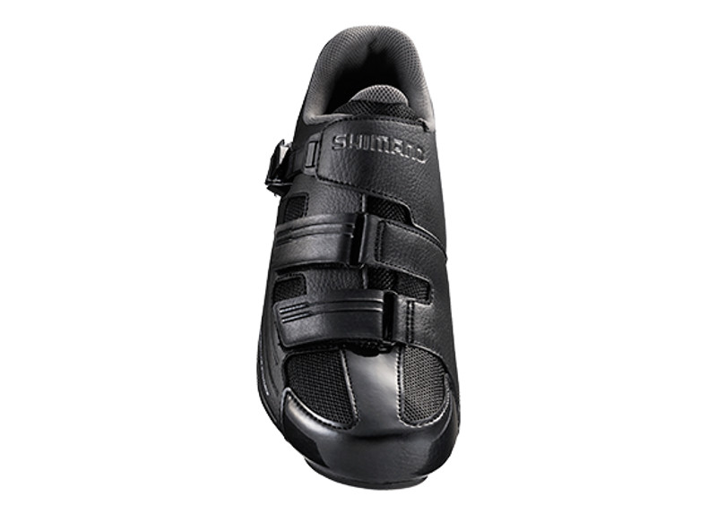 shimano sh-rp3 wide road cycling shoes top