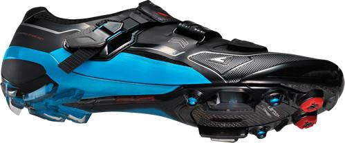 shimano xc90 black edge
