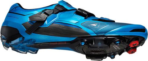 shimano xc90 blue edge