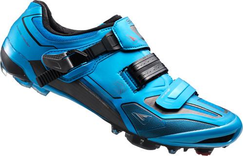 shimano xc90 blue side