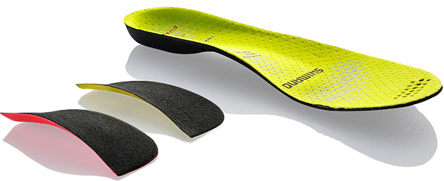 shimano xc90 insole wedges