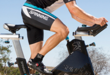 spin shoes - best shoes for spinning class