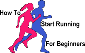 Start Running For Beginners