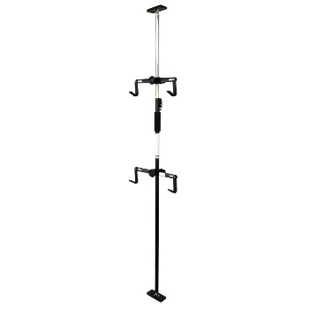 swagman vertical bike storage pole
